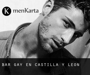 Bar Gay en Castilla y León