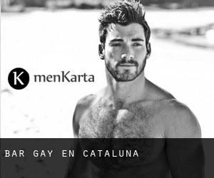Bar Gay en Cataluña