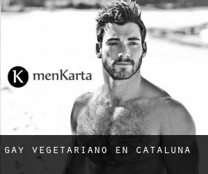 Gay Vegetariano en Cataluña