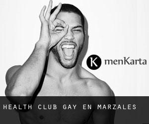 Health Club Gay en Marzales