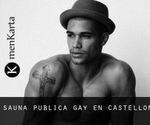 sauna gay castellon